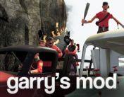 Cover Garry's Mod