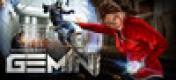 Cover Gemini: Heroes Reborn