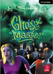 Cover Ghost Master
