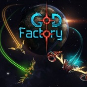 Cover GoD Factory: Wingmen