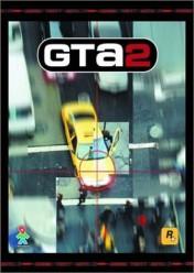 Cover Grand Theft Auto 2