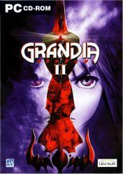 Cover Grandia II