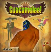 Cover Guacamelee! Gold Edition