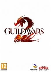 Cover Guild Wars 2 (PC)
