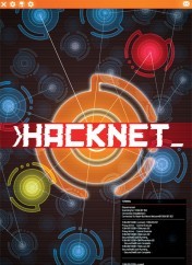 Cover Hacknet