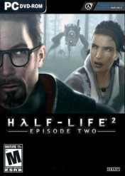 Cover Half-Life 2: Episode Two (PC)