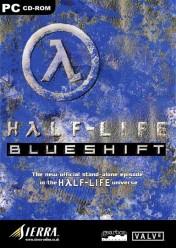 Cover Half-Life: Blue Shift
