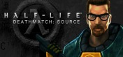 Cover Half-Life Deathmatch: Source