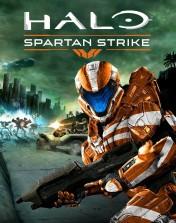 Cover Halo: Spartan Strike (PC)