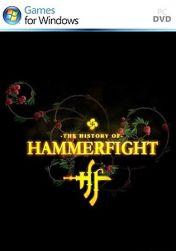 Cover Hammerfight