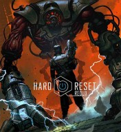 Cover Hard Reset Redux