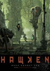 Cover Hawken (PC)