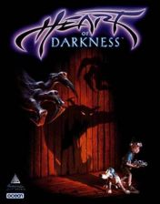 Cover Heart of Darkness (PC)