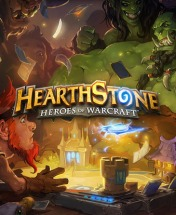 Cover Hearthstone: Heroes of Warcraft (PC)