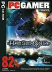 Cover Hegemonia: Legions of Iron