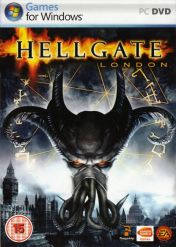 Cover Hellgate: London