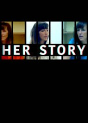 Cover Her Story