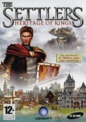 Cover Heritage of Kings: The Settlers