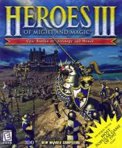 Cover Heroes of Might and Magic III
