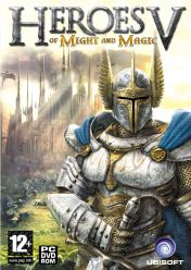 Cover Heroes of Might and Magic V