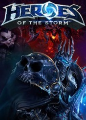 Cover Heroes of the Storm