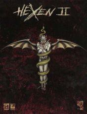 Cover Hexen II