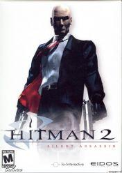 Cover Hitman 2: Silent Assassin