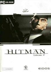 Cover Hitman: Codename 47 (PC)
