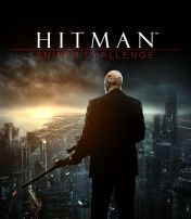Cover Hitman: Sniper Challenge