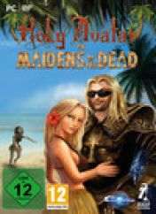 Cover Holy Avatar vs. Maidens of the Dead