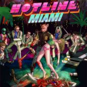 Cover Hotline Miami (PC)