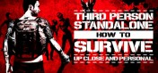 Cover How to Survive: Third Person Standalone
