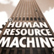 Cover Human Resource Machine