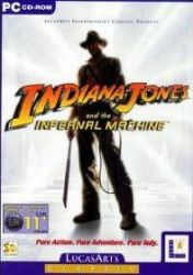 Cover Indiana Jones and the Infernal Machine