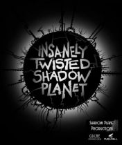 Cover Insanely Twisted Shadow Planet