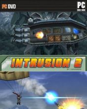 Cover Intrusion 2