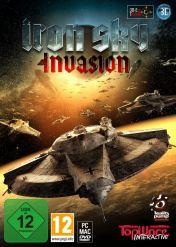 Cover Iron Sky: Invasion