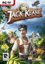 Cover Jack Keane