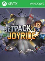 Cover Jetpack Joyride (PC)