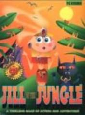 Cover Jill of the Jungle