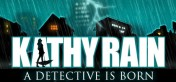 Cover Kathy Rain