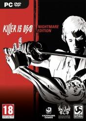 Cover Killer Is Dead: Nightmare Edition