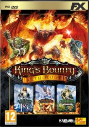 Cover King's Bounty Anthology