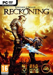 Cover Kingdoms of Amalur: Reckoning