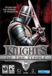 Cover Knights of the Temple II