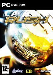 Cover L.A. Rush