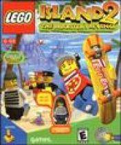 Cover LEGO Island 2: The Brickster's Revenge