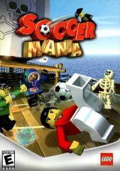 Cover LEGO Soccer Mania
