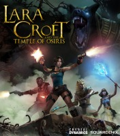 Cover Lara Croft and the Temple of Osiris