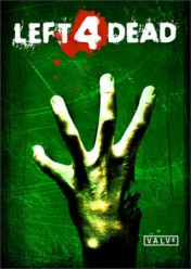 Cover Left 4 Dead